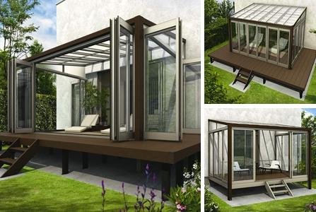 庭・ガーデン リフォーム